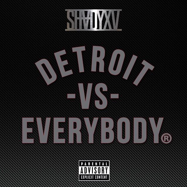 По словам рэпера Trick Trick, ремикс «Detroit vs. Everybody» окажется «феноменальным»