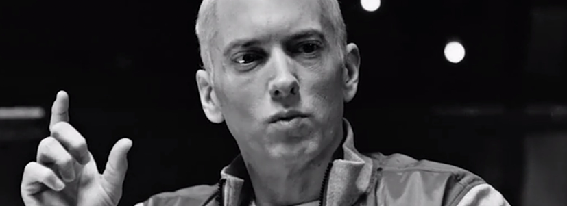 2014.11.13 - BEATS X EMINEM BEAT BY BEAT [TEASER]