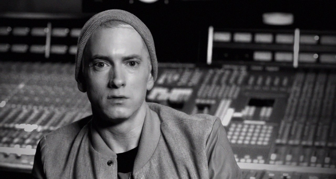 2014.11.26 - Eminem's Not Afraid The Shady Records Story Documentary Teaser 2