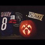 Eminem Shady Records ShadyXV Halloween 2014