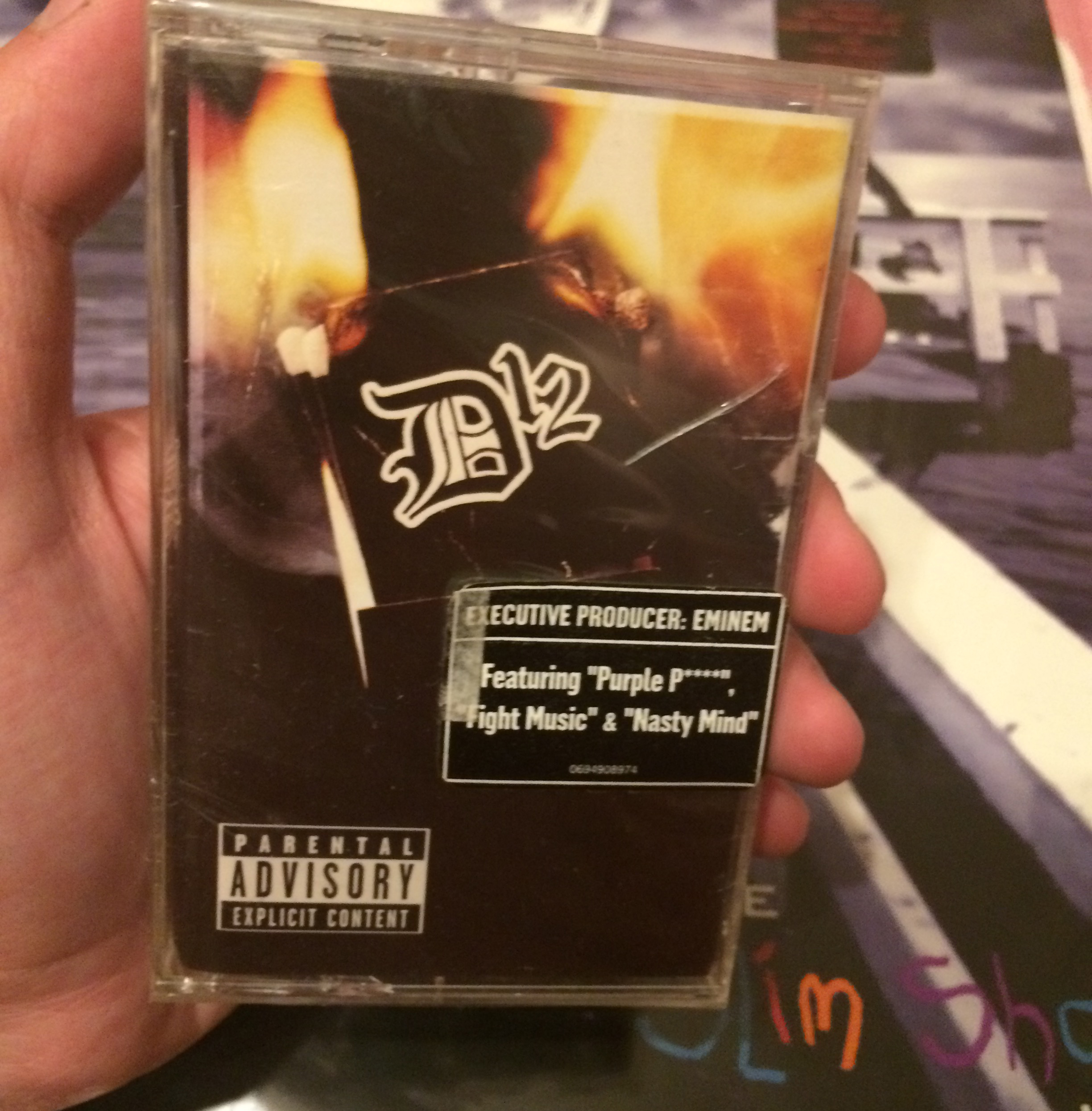 D12 - Devil's Night II