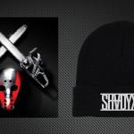 SHADYXV PRE-ORDER 2 DISC CD + BEANIE