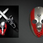 SHADYXV PRE-ORDER 2 DISC CD + HOCKEY MASK