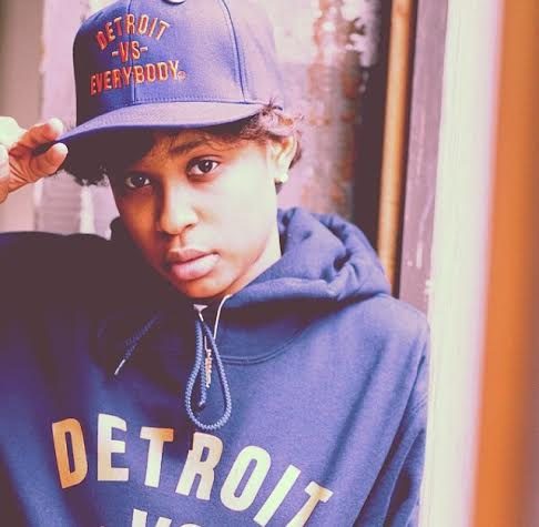 DeJ Loaf Detroit Vs Everybody