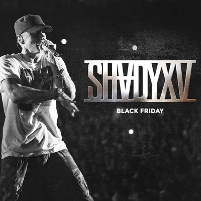 «Shady XV: Эминем выпускает новый альбом и мне все равно»