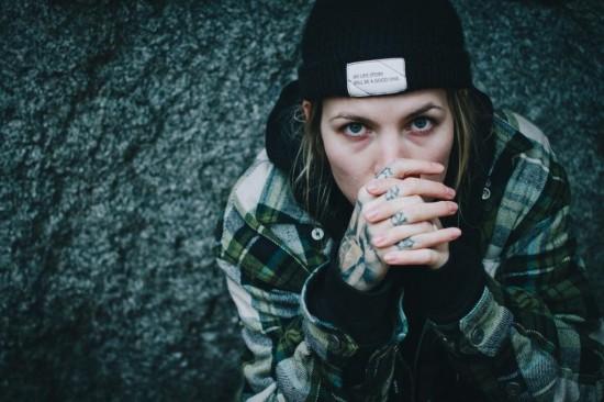 2014 Skylar Grey Фотограф Natalie Wall