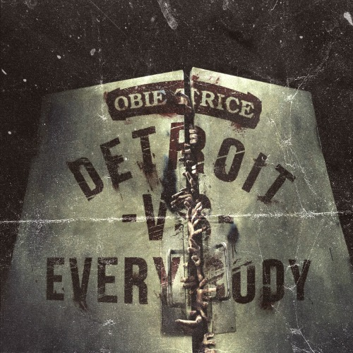 Detroit vs. Everybody (Obie Trice Walking Dead Remix)