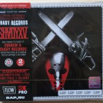 Eminem SHADYXV Russian Edition (Universal with Eminem.PRO) 11