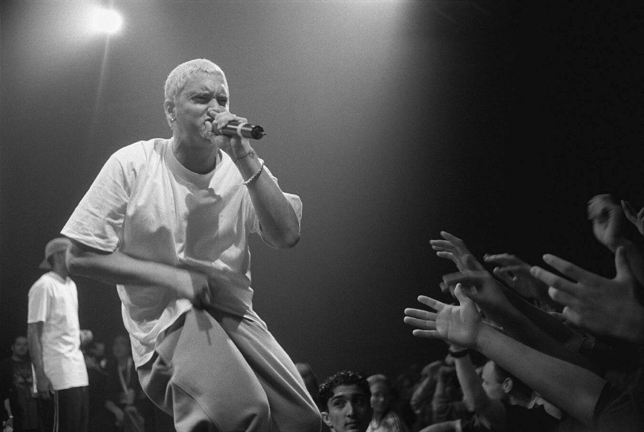 Интервью: лейблу Eminem'a Shady Records исполняется 15 лет