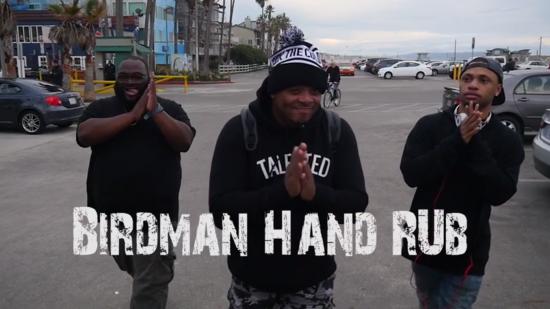 [Видео] Denaun Porter — «Hey», а также превью его нового EP «Stuff In My Backpack»