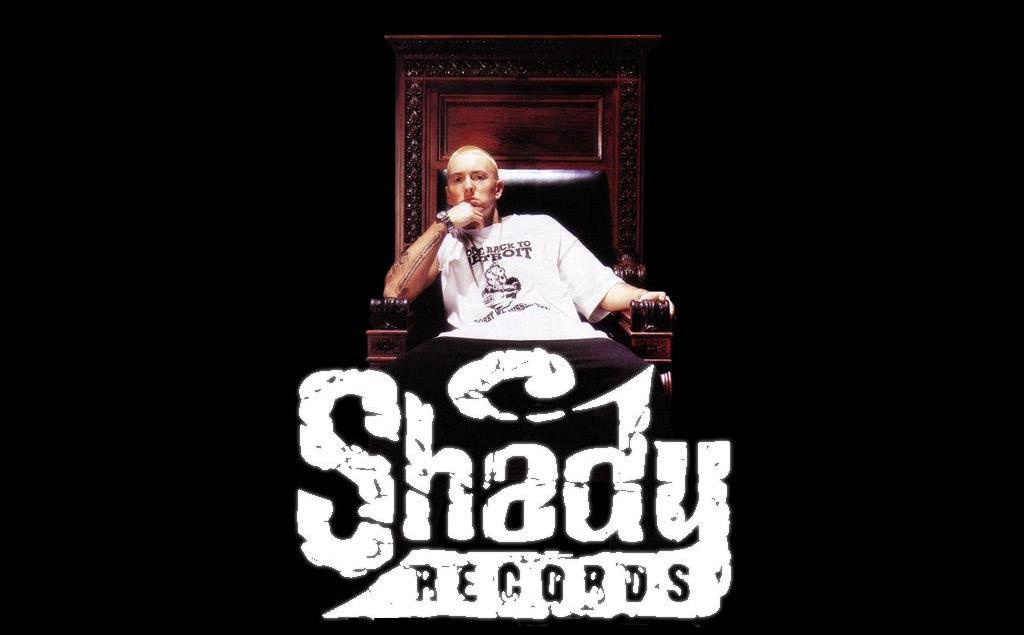 Eminem - это имя, это бренд, это бизнес, это огромный талант, это большие деньги...