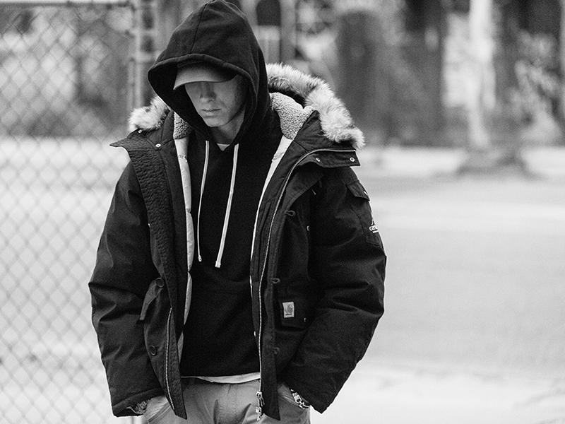Eminem Detroit Vs Everybody video