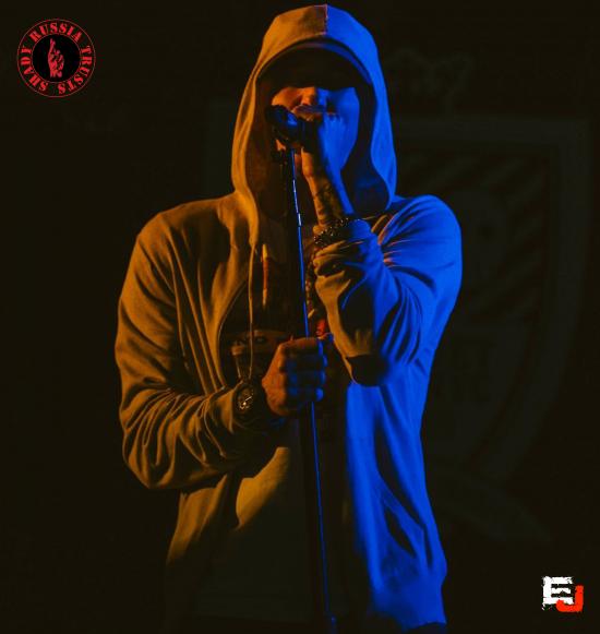 Eminem London Wembley 2014 EJ