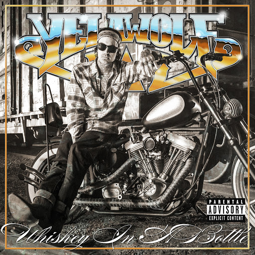 2015.02.17 - Yelawolf - Whiskey In A Bottle