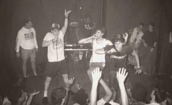 Def Jam Records Beastie Boys