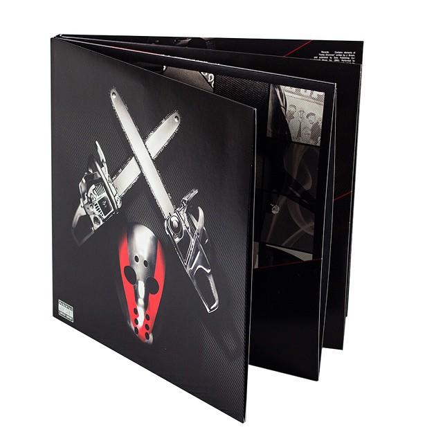 SHADYXV vinyl