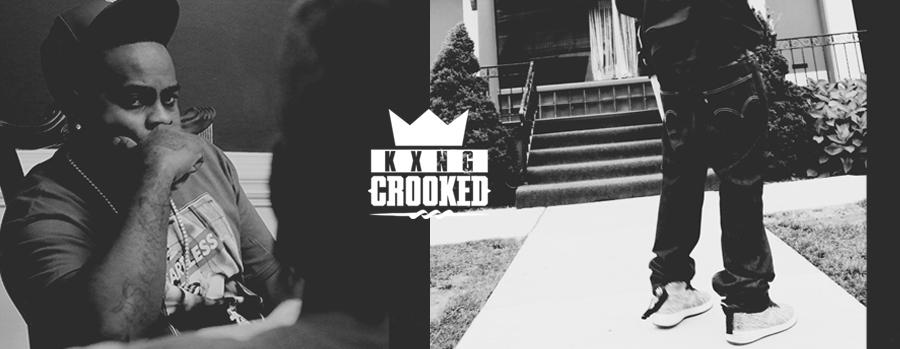 Crooked I KXNG 2015 2014