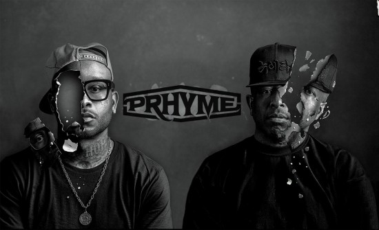 Дуэт PRhyme отправляется в тур по Северной Америке