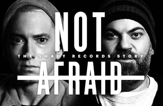 2015.03.06 - Not Afraid The Shady Records Story