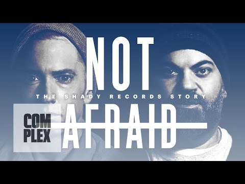 2015.03.18 - Not Afraid The Shady Records Story Exclusive Outtakes