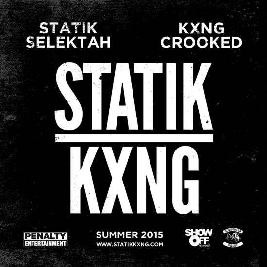 2015.03.24 - Statik KXNG Summer 2015