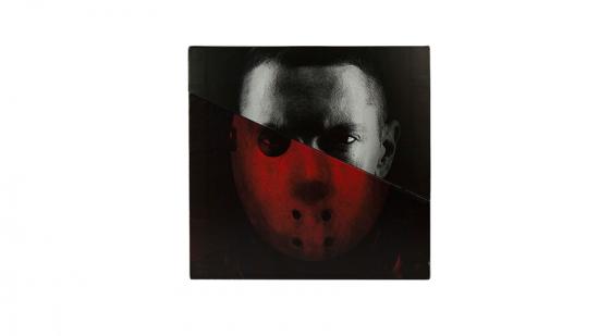 Eminem Vinyl Box Set Front2