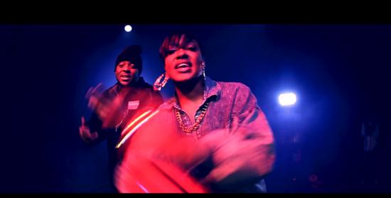 Mr. Porter feat. Rapsody & Scram Jones — «Told Y'all»