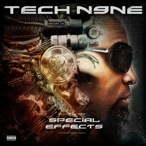 Tech N9ne – Special Effects