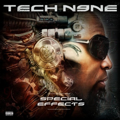 Tech N9ne feat. Eminem & Krizz Kaliko — «Speedom (WWC 2)»
