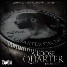 Joe Budden - A Loose Quarter Cover by Brett Lindzen