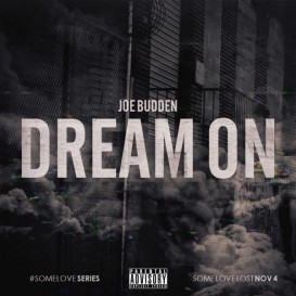 Joe Budden - Dream On Cover by Brett Lindzen