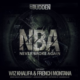 Joe Budden ft. Wiz Khalifa & French Montana - NBA (Never Broke Again) Cover by Brett Lindzen