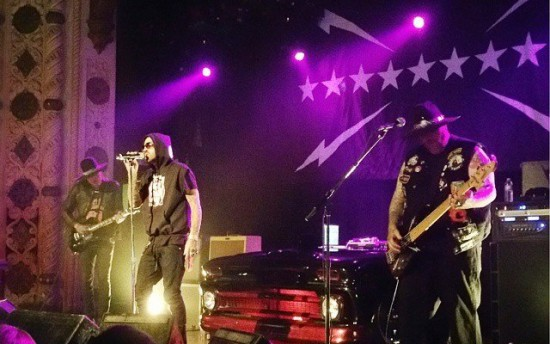 "Yelawolf  Live @ The Metro, Chicago, 5/19/15 ""Love Story Tour: Chapter One"""