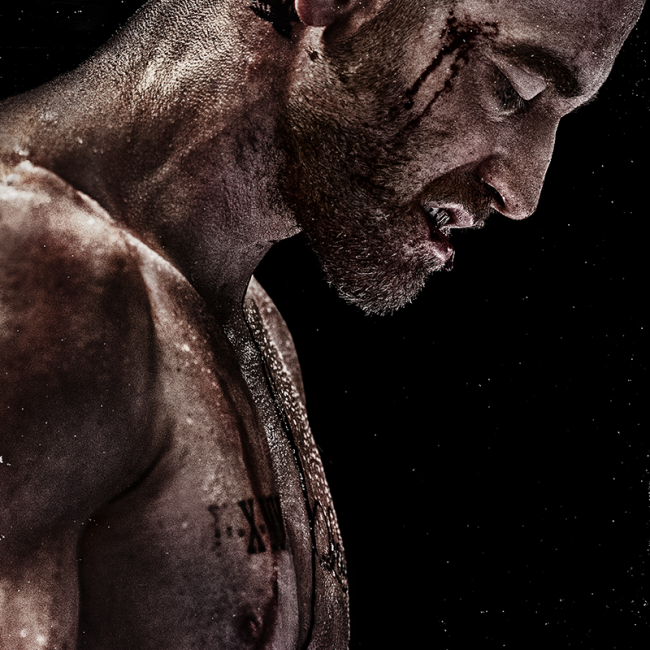 Eminem работает над саундтреком к фильму Левша (Southpaw)