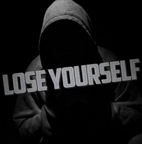 Lose Yourself Demo SHADYXV