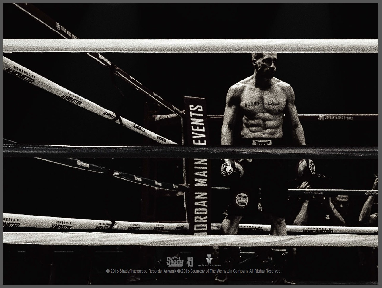 Southpaw cover 1200x1200