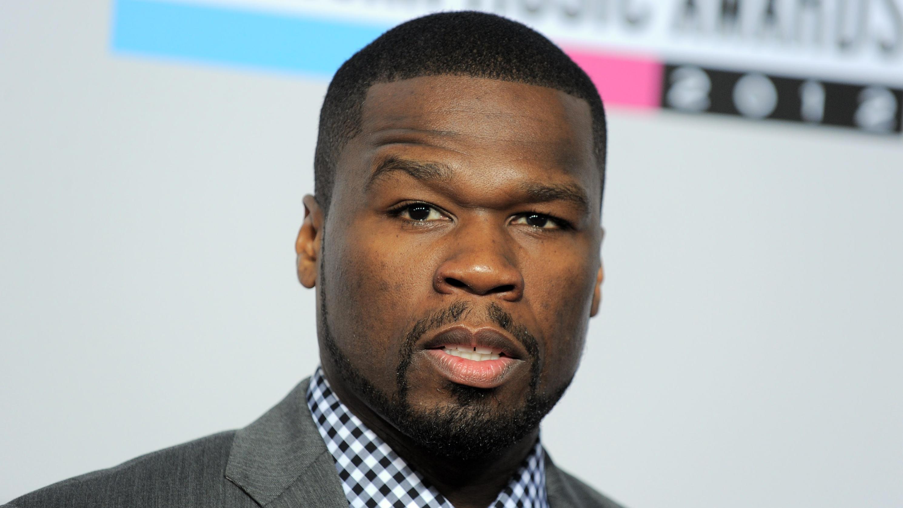 50 Cent объявил о банкротстве