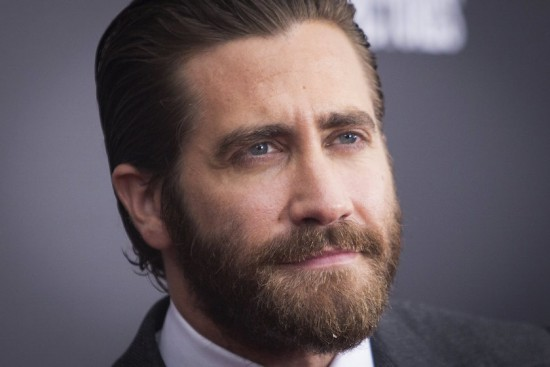 Actor Jake Gyllenhaal attends the premiere of Southpaw in New York July 21, 2015
