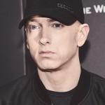 Eminem 3 Southpaw in New York July 21, 2015