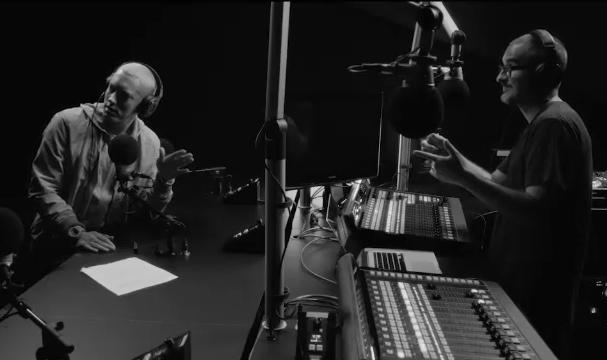 Eminem vs Zane Lowe Beats 1
