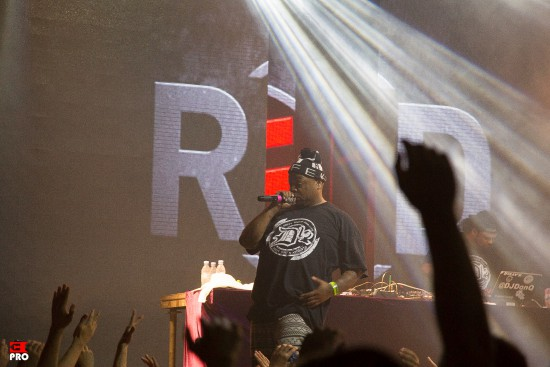 D12 in Moscow Russia (Red Club) Eminem.PRO 09.07.2015 by Vladislav Ivanov