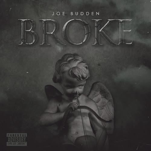 Joe Budden— Broke Cover