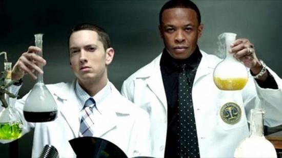 Рецензия на трек Dr. Dre и Эминема — «Medicine Man»