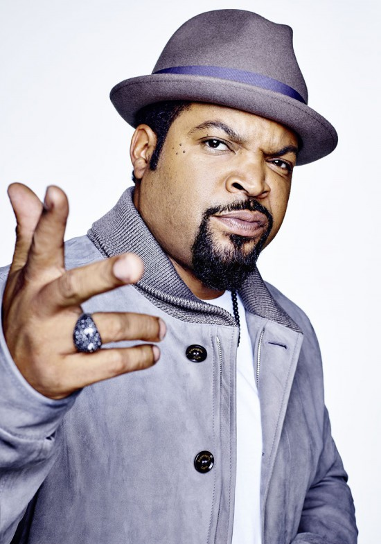 Ice Cube Straight outta Compton 2015