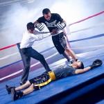 Проект Shady Х Southpaw X Title Х Marshall Mathers Foundation Х Eminem X Southpaw Х Downtown Boxing Gym