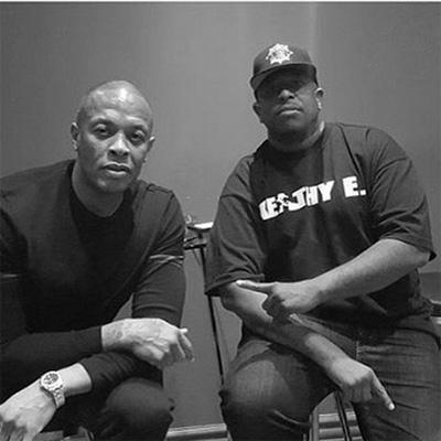 DJ Premier о своей работе с Dr. Dre