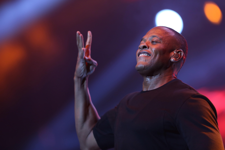 Dr. Dre анонсировал дату выхода и трек-лист своего нового альбома