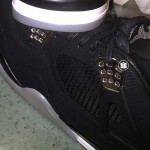 Eminem X Air Jordan IV 2015