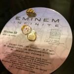 Eminem Infinite