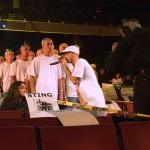 2000 Eminem MTV VMA 2